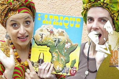 Attifa de Yambolé à Toulouse