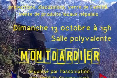 Au cœur de Sherpagaun 2019 à Montdardier