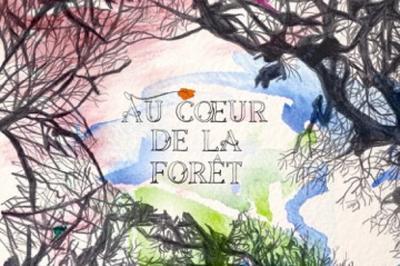 Au Coeur de la Forêt à Chennevieres sur Marne