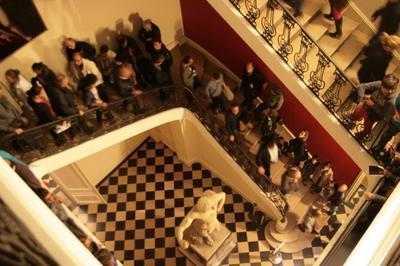 Au Programme : Visite Libre Et Animations ! à Arras