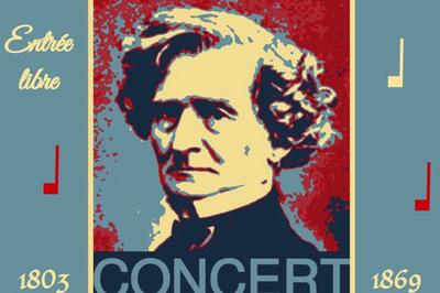 Au temps de Berlioz à Grenoble