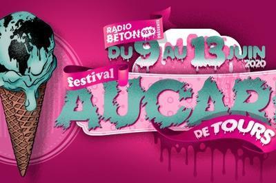 Aucard De Tours 2020