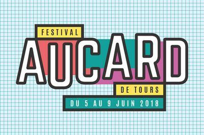 Aucard De Tours 33eme Edition 2018