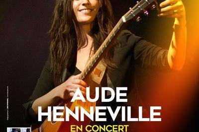 Aude Henneville Au Théâtre Du Cyclope (nantes) à Nantes