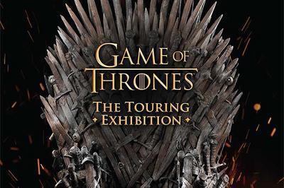 Audioguide Game Of Thrones à Paris 15ème