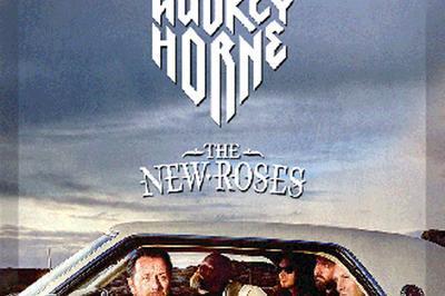 Audrey Horne + The New Roses à Strasbourg