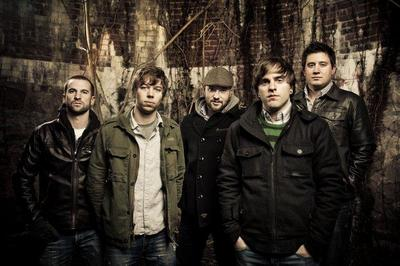August Burns Red + Guests à Begles