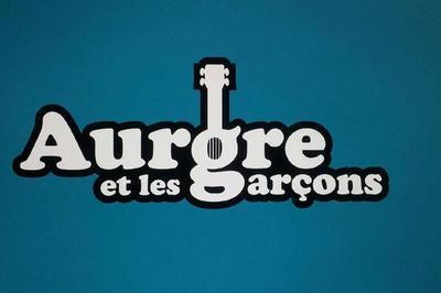 Aurore Et Les Garçons à Paris 13ème