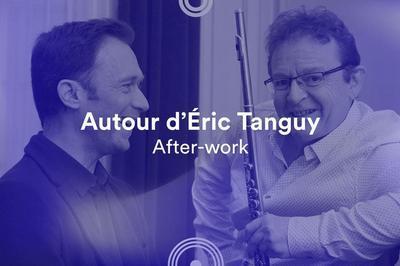 Autour d'Éric Tanguy • 72e Festival de musique de Besançon à Besancon
