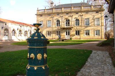 Autour Du Château Des Capucins à Rambervillers