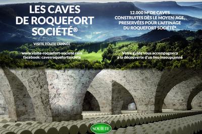 Aux Origines Des Caves Société à Roquefort sur Soulzon