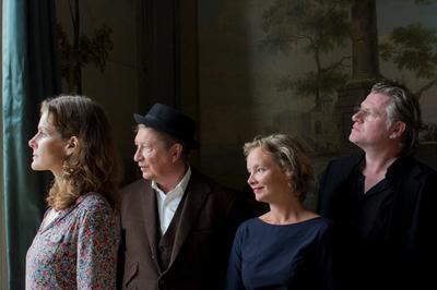 Avalanche Quartet à Valence