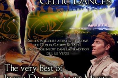 Avalon Celtic Dances à Chatillon sur Seine