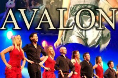 Avalon Celtic Dances à Feytiat