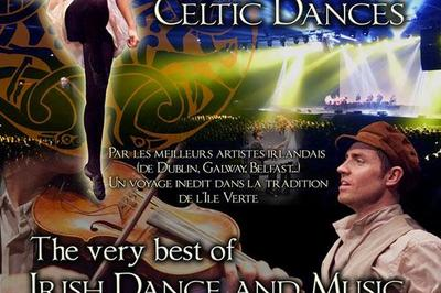 Avalon Celtic Dances à Mende