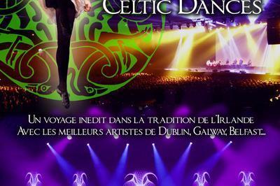 Avalon Celtic Dances à Davezieux