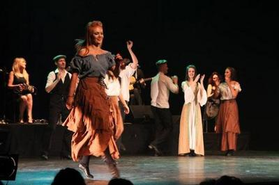 Avalon Celtic Dances à Haute Goulaine