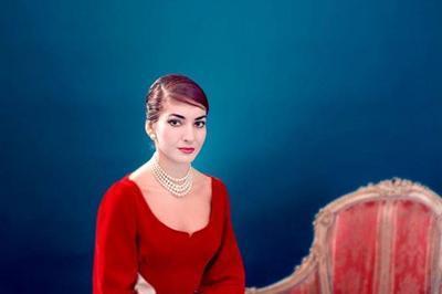 Avant-première Maria by Callas à Nancy