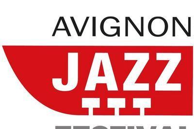 Avignon Jazz Festival 2021