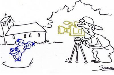 Avis Aux Jeunes Talents ! Concours Vidéo à Grosrouvre