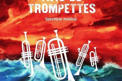 Avis De Trompettes à Avignon