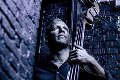 Avishai Cohen Trio à Reims