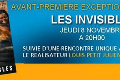 Avp : Les Invisibles à Henin Beaumont