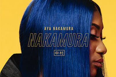 Aya Nakamura à Aurillac