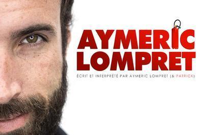Aymeric Lompret à Toulon