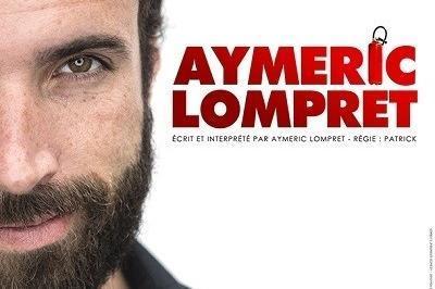 Aymeric Lompret à Lyon