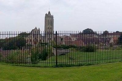 Ba(l)lade Médiévale à Beaumont sur Oise