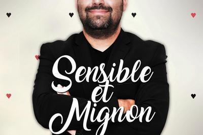 Babarudy « Sensible Et Mignon » à Marseille