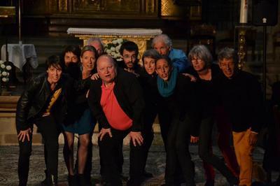 Babel Canto : chants du monde à Nantes