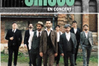 Babylon Circus à Rennes