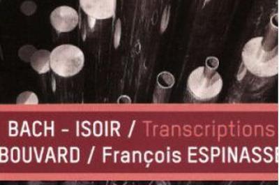Bach/isoir - Bouvard/espinasse à Rocamadour