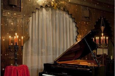 Bach - Les Variations Goldberg à Paris 5ème