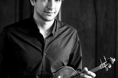 Bach-Mozart-Vivaldi à Vouvant