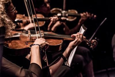 Bach/Stradivaria : Entre Pâques et l'Ascension à Nantes
