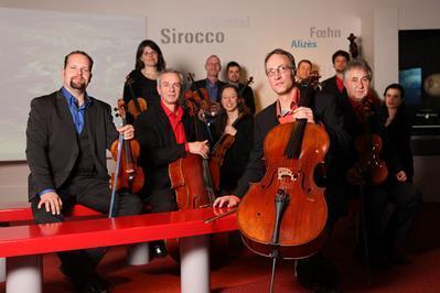 Bach, Violon Clara Cernat à Toulouse