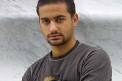 Rami Khalifé Présente Lost à Montreuil