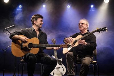 Back To Celtic Guitar à Saint Pol de Leon