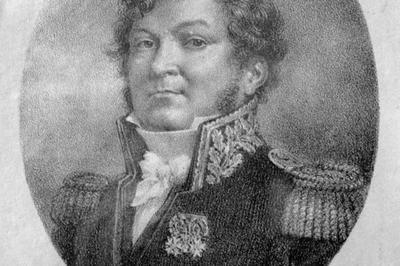 Bacler d'Albe, artiste saint-polois et cartographe impérial à Saint Pol sur Ternoise