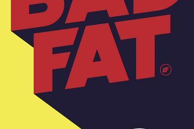 Bad Fat à Saint Pierre d'Oleron