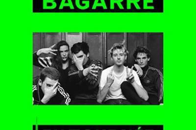 Bagarre + à Strasbourg