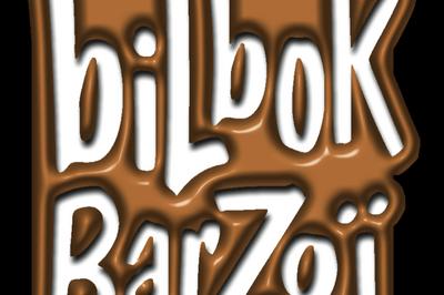Bagdad Rodéo & Bilbok Barzoï à Montpellier