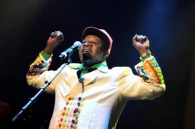 Bal Des Sapeurs Hommage à Papa Wemba à Paris 10ème