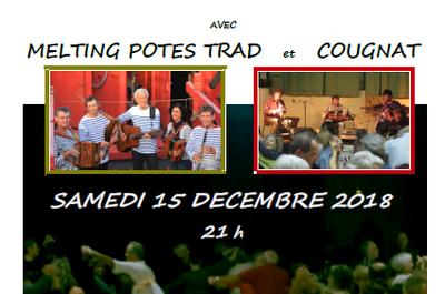 Bal Folk à Tonnay Charente