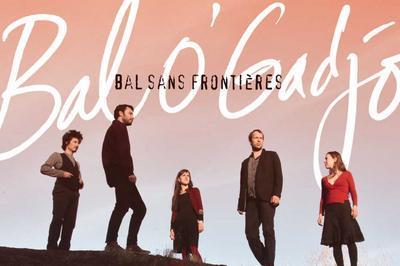 Bal O'gadjo - Bal Sans Frontières à Savigny le Temple