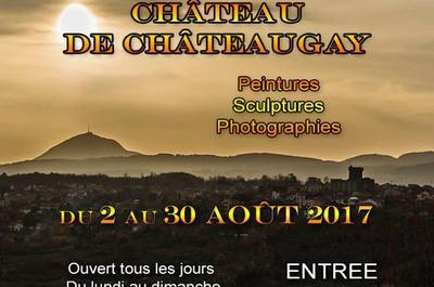 Balad'Expo à Chateaugay