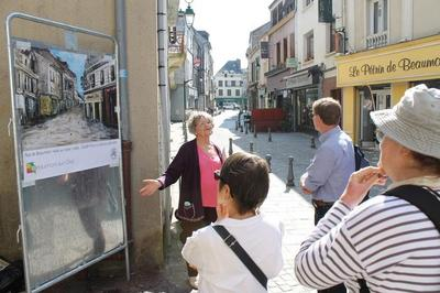 Balade à Travers L'art Et Les Mots... à Beaumont sur Oise